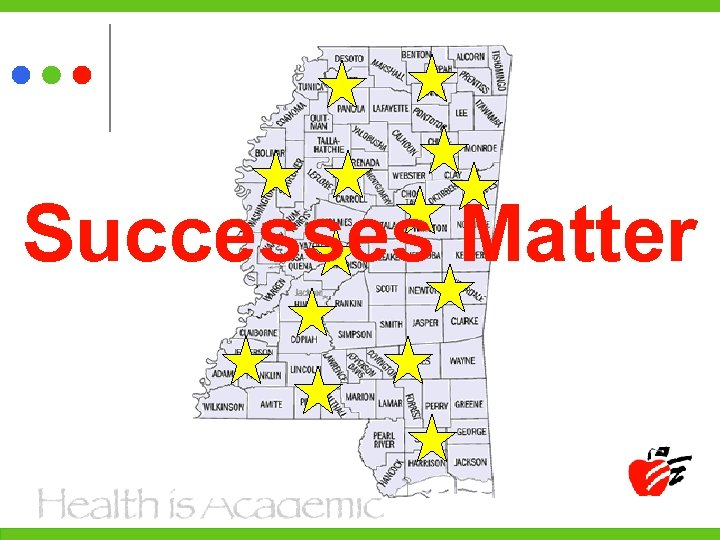 Successes Matter