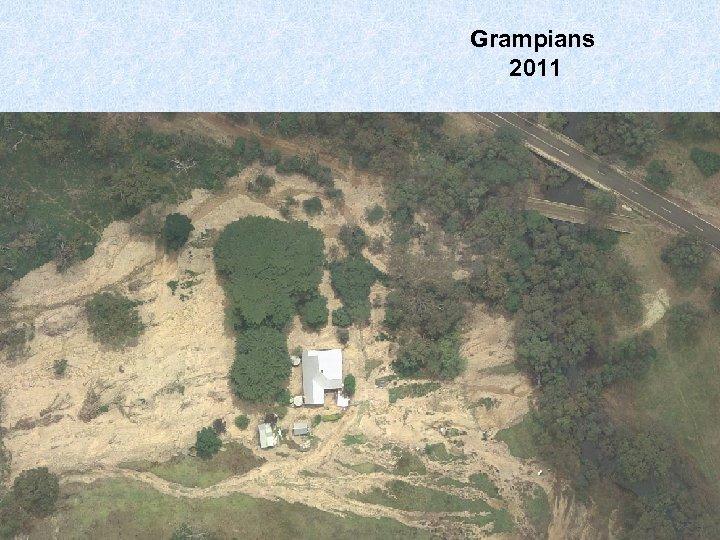 Grampians 2011