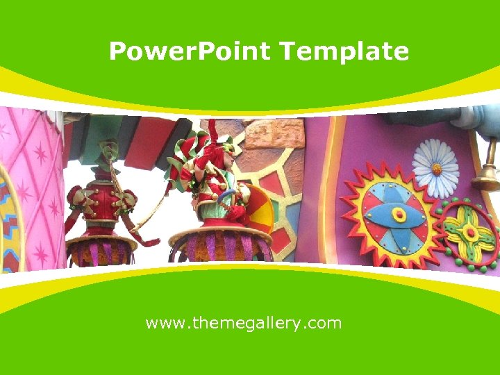 Power. Point Template www. themegallery. com Company LOGO