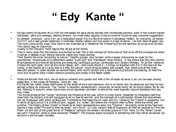 """ Edy Kante "" • • • He has plenty of secrets! As a"