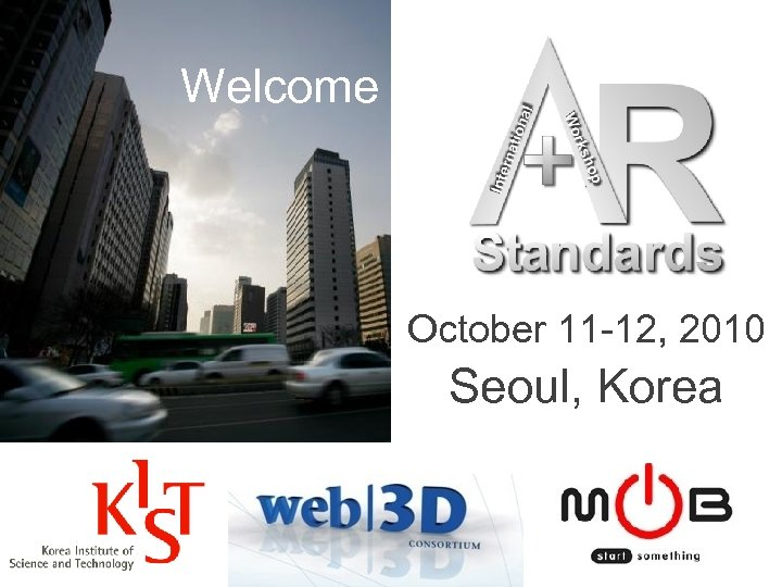 Welcome October 11 -12, 2010 Seoul, Korea PEREY Research & Consulting 4