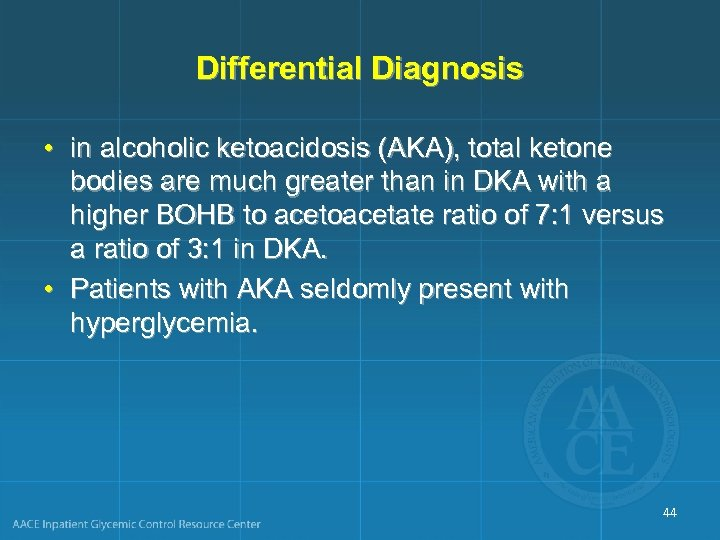 diagnosis and management of diabetic coma essay Hyperglycemic hyperosmolar nonketotic coma (hhnkc) is an extremely serious complication of type 2 diabetes, most often occurring in those who are non-insulin dependent hhnkc can happen to people with either type 1 or type 2 diabetes that is not being controlled properly, but it occurs more often in people with type 2.