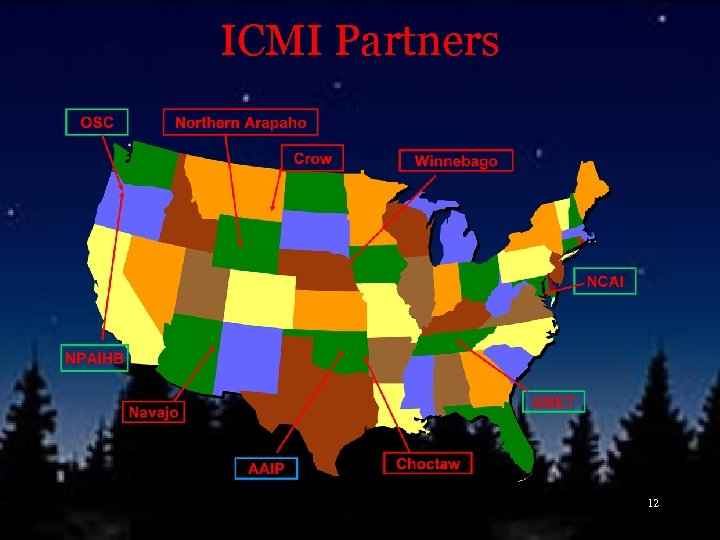 ICMI Partners 12