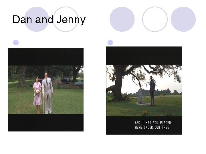 Dan and Jenny l l