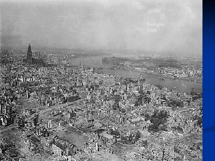 Cologne 1945