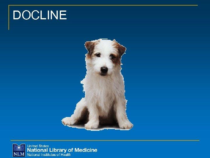 DOCLINE