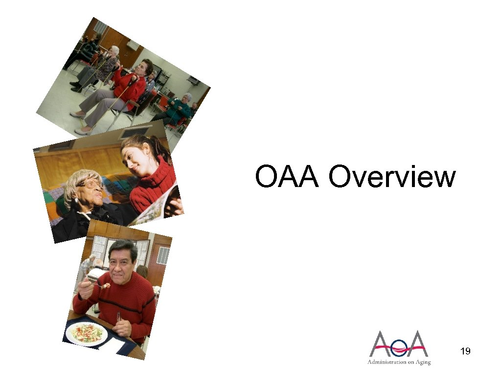 OAA Overview 19