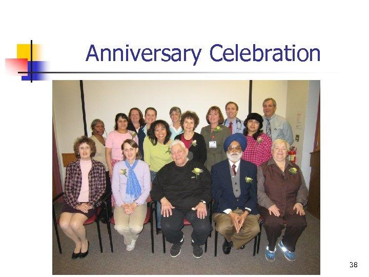 Anniversary Celebration 38