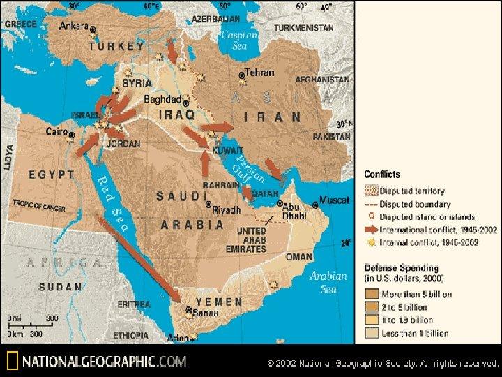 Map of Iraq n n n 60 of