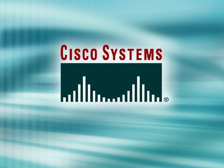 © 2003, Cisco Systems, Inc. All rights reserved. 18