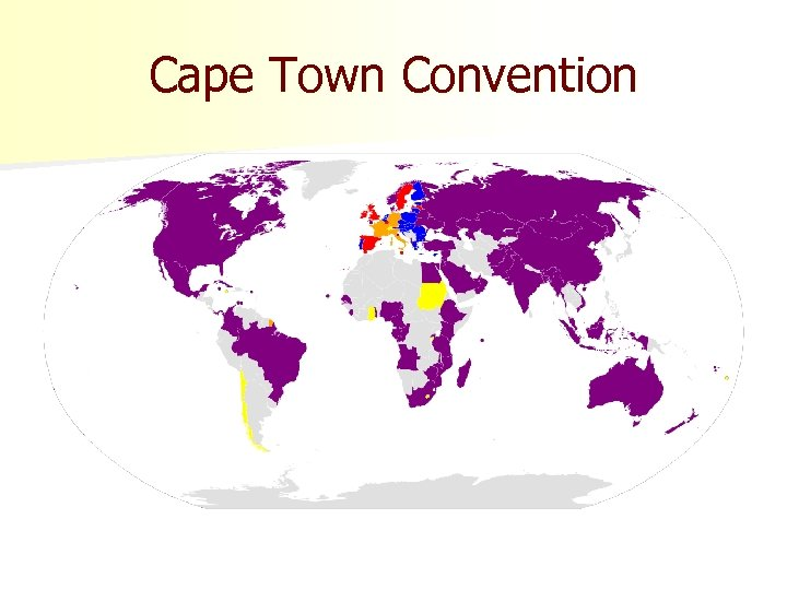 Cape Town Convention