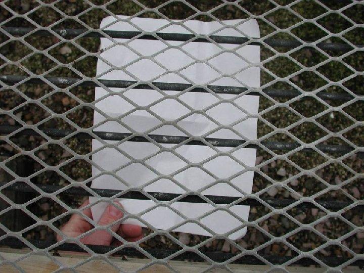 Bench Heating