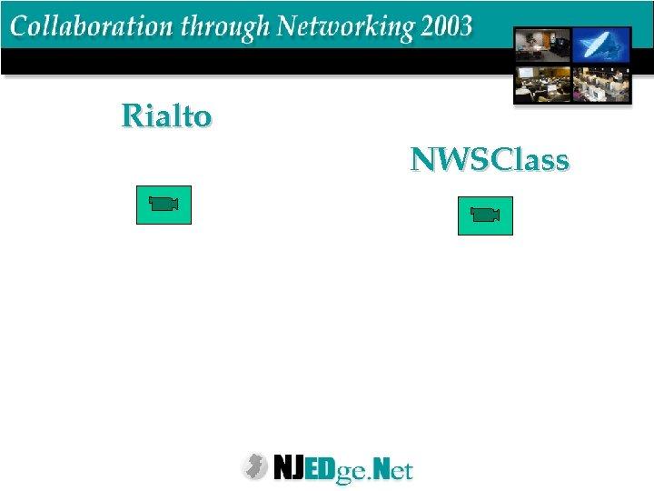 Rialto NWSClass
