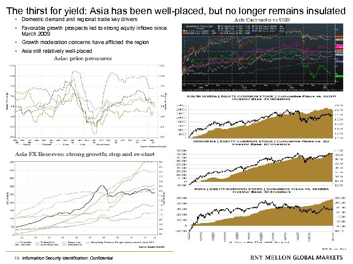 The thirst for yield: Asia has been well-placed, but no longer remains insulated •