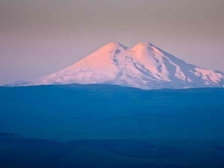 А. Дюма. Кавказ. Наконец солнце взяло свое, остаток тумана рассеялся клочками, и вся величественная