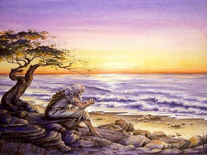 John- Isle of Patmos