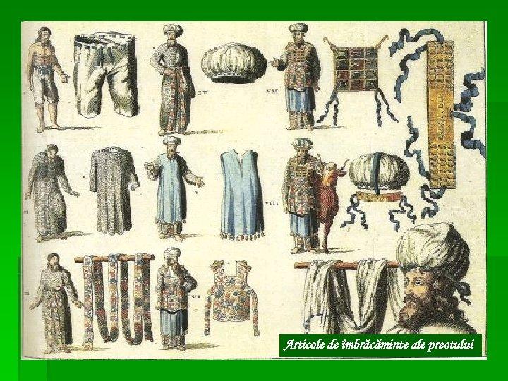 Articole de îmbrăcăminte ale preotului