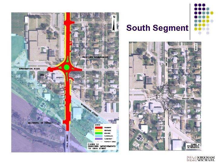 South Segment