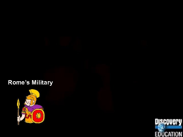 Rome's Military