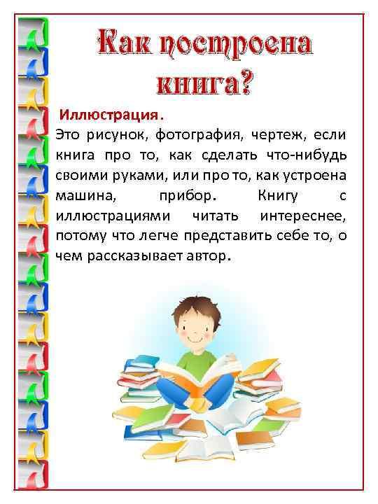 картинки для уголка чтения в начальной школе начинают выпадать