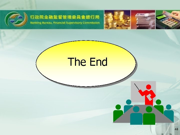 The End 48