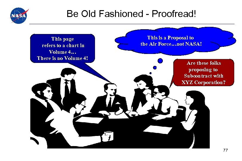 Be Old Fashioned - Proofread! This page refers to a chart in Volume 4…