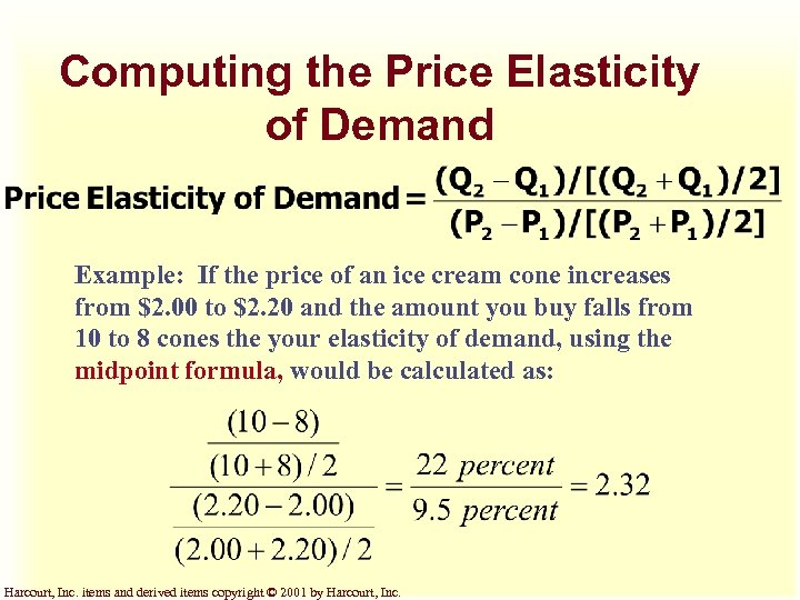 Elasticity And Its Application Chapter 5 Copyright