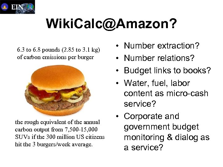 Wiki. Calc@Amazon? 6. 3 to 6. 8 pounds (2. 85 to 3. 1 kg)