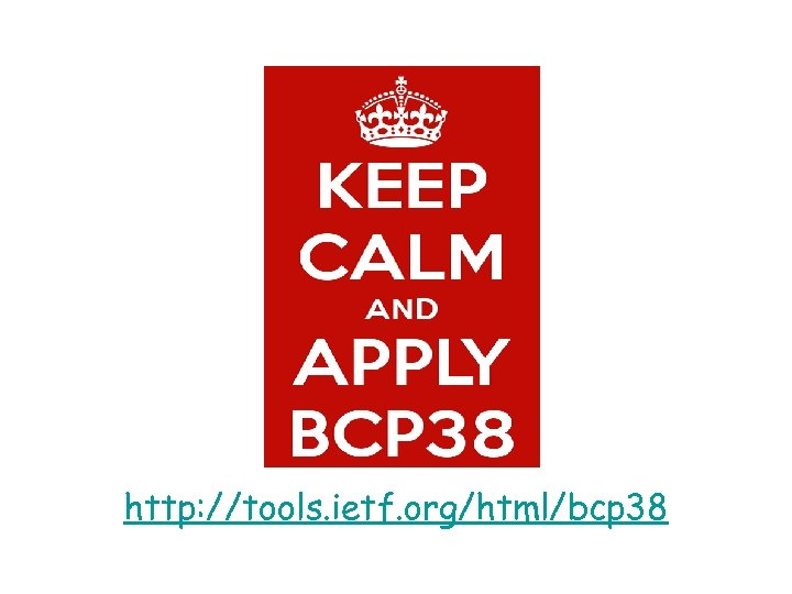 http: //tools. ietf. org/html/bcp 38
