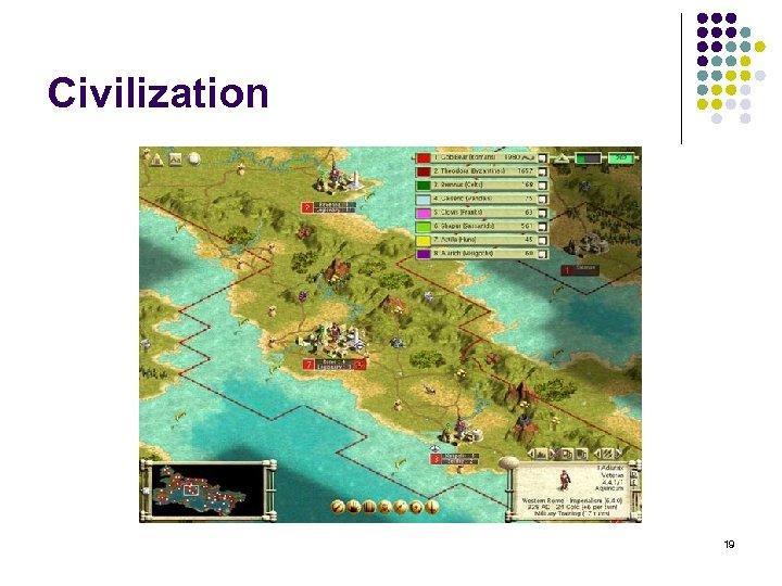 Civilization 19