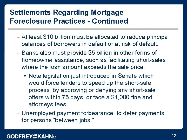 the current recession and mortagage foreclosure essay The financial crisis that broke out a decade ago was a long time in the making, and a long time in the playing out over just a few days in september, 2008, lehman brothers essentially ceased to.