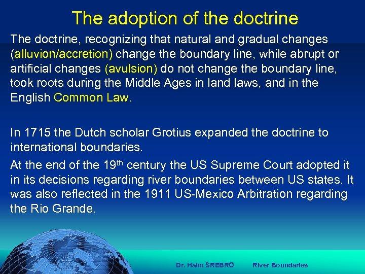 הכנס השנתי של האגודה הגאוגרפית הישראלית 2006 81 דצמבר The adoption of the