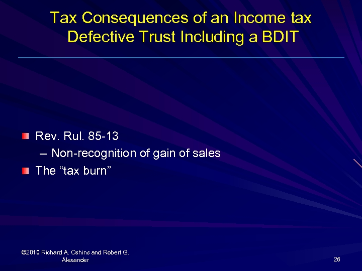 tax consequences of compensation essay For example, if you paid $1,000 in policy premiums for 20 years and you cash in the policy and receive $30,000, you'll pay ordinary income tax on $10,000 in earnings.