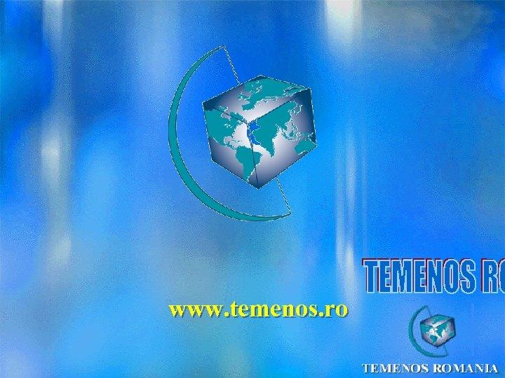 www. temenos. ro