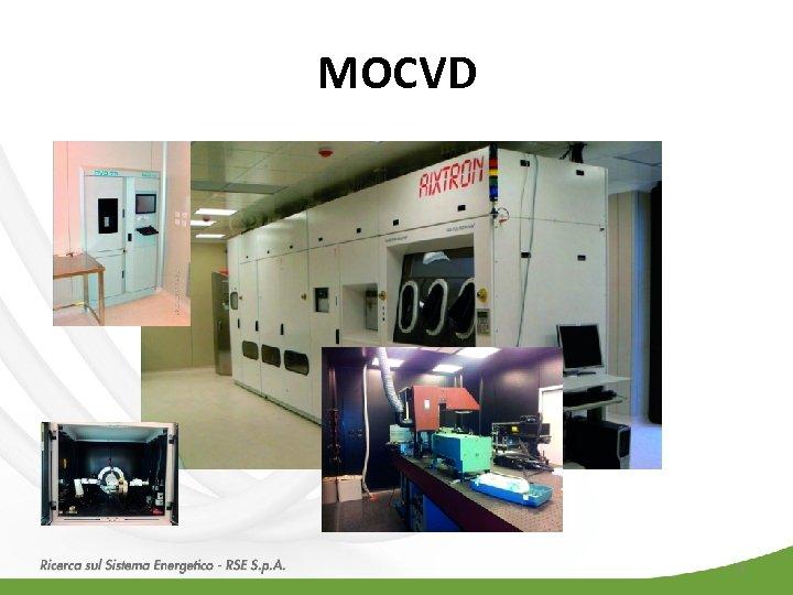 MOCVD 21