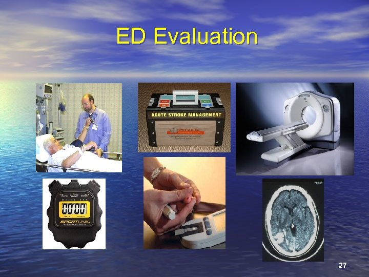 ED Evaluation 27