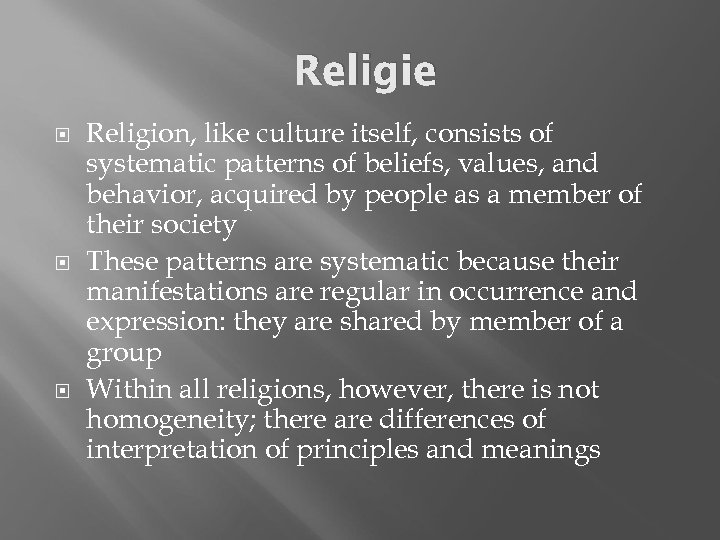 describing religion as a system of control A look at one of the greatest systems of control, religion the very military strategy and weapon of war that was unleashed on the aboriginal americans in countless massacres, land raids and the subjugation and perpetual servitude from multiple foreign pagan laws is the same religion that has.
