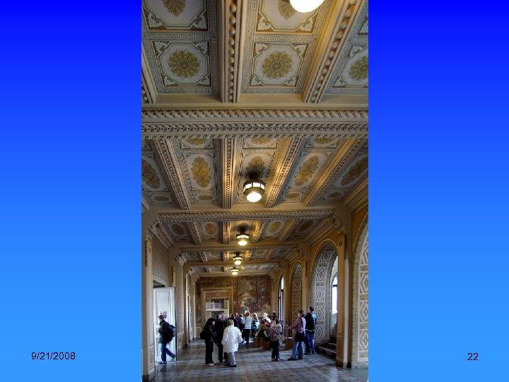 9/21/2008 National Archives, Hungary. Music: Verdi-Trubadur (Gipsy chorus) 22