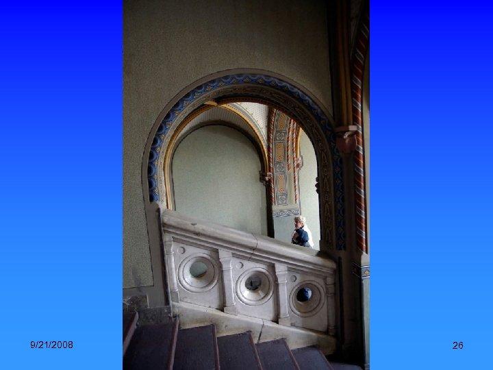 9/21/2008 National Archives, Hungary. Music: Verdi-Trubadur (Gipsy chorus) 26