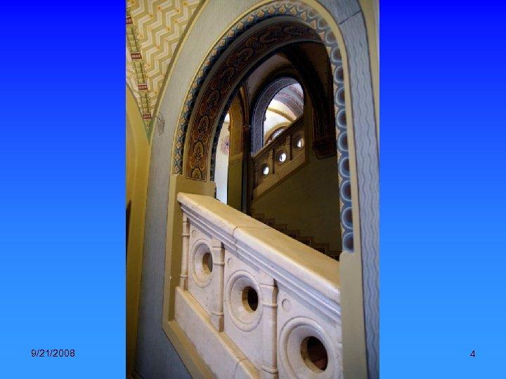 9/21/2008 National Archives, Hungary. Music: Verdi-Trubadur (Gipsy chorus) 4