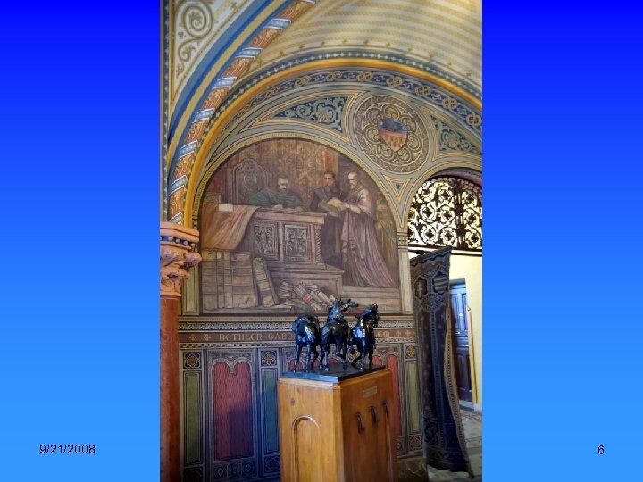 9/21/2008 National Archives, Hungary. Music: Verdi-Trubadur (Gipsy chorus) 6