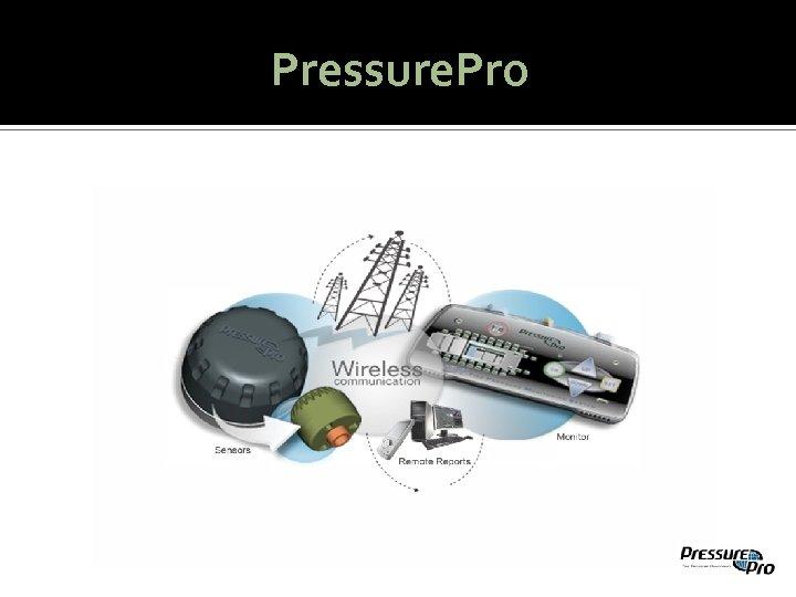 Pressure. Pro