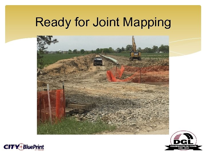 Ready for Joint Mapping