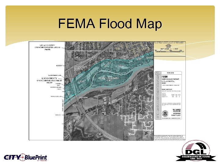 FEMA Flood Map