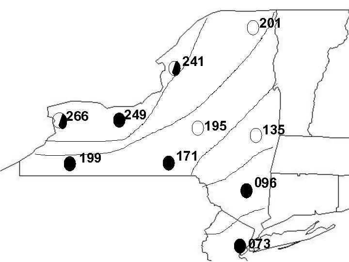 201 Lab 34 - Isobars 241 266 199 249 195 135 171 096 073