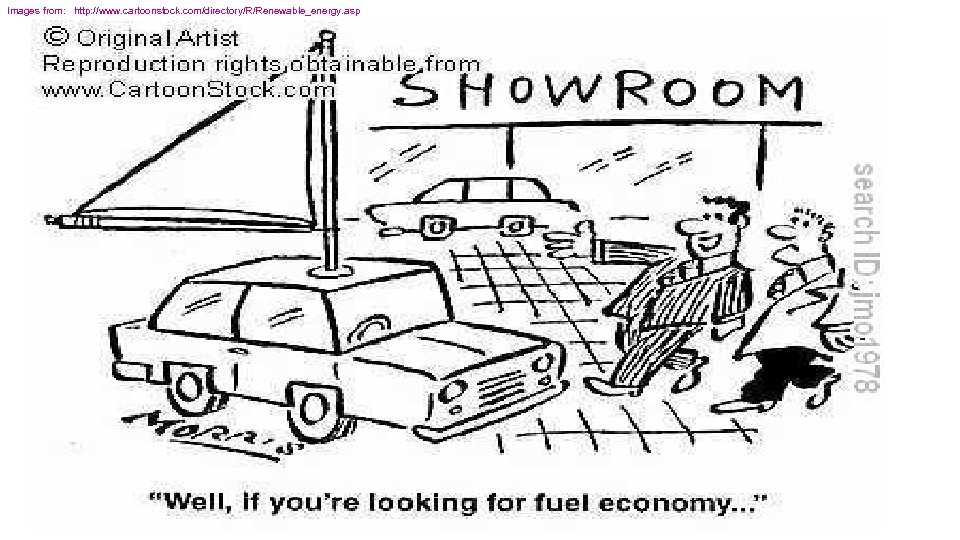 Images from: http: //www. cartoonstock. com/directory/R/Renewable_energy. asp