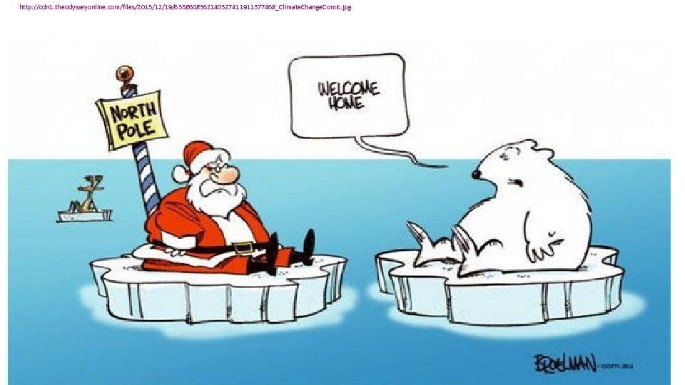 http: //cdn 1. theodysseyonline. com/files/2015/12/19/6358608362140327411911377468_Climate. Change. Comic. jpg