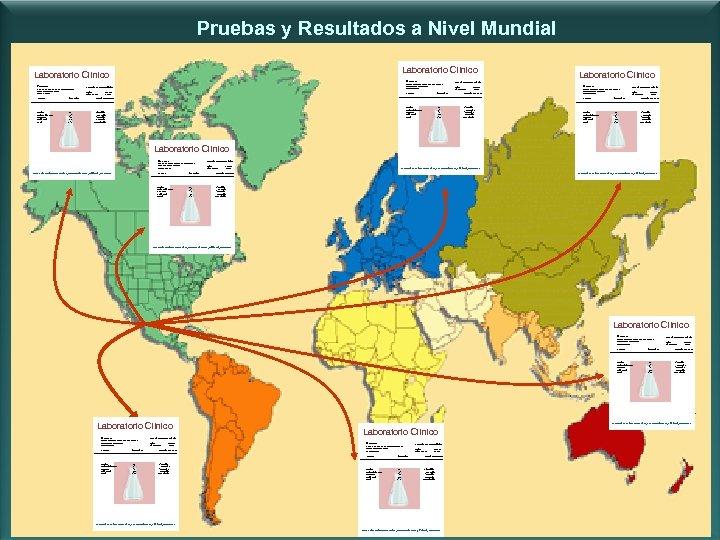 Pruebas y Resultados a Nivel Mundial Laboratorio Clínico PACIENTE: ANAYA VALDEZ ANAYANSI DENNISSE DR.