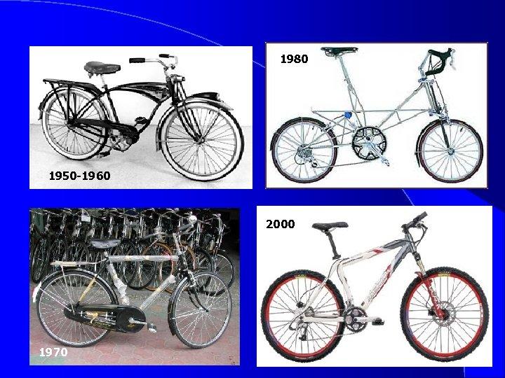 1980 1950 -1960 2000 1970