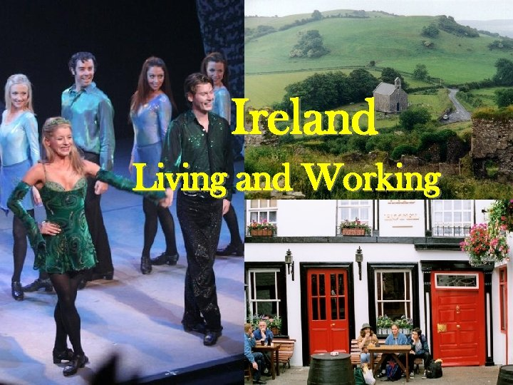 Ireland Living and Working